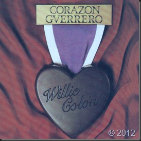 Willie_Colon-Corazon_Guerrero-Frontal
