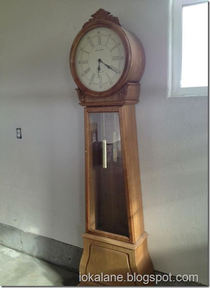 grandfatherclock