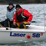 SB3 WINTER SERIES 2007     (PAUL KEAL)