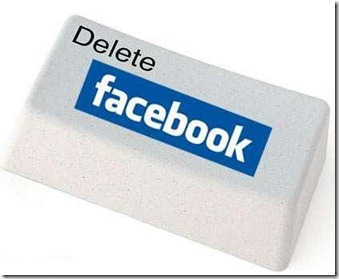 Steps To Delete Facebook Account Completely