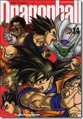 P00034 - Akira Toriyama - Dragon B