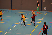 SEIZOEN 2012-2013 - WVV F1 - 02 FEB - WVV F1 - Zaalcompetitie