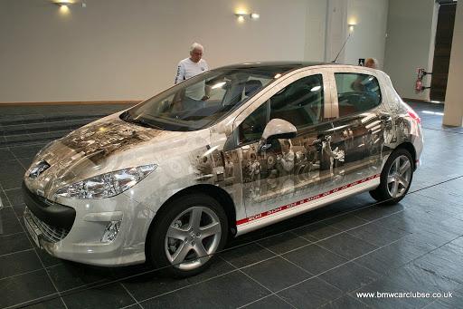 Autos en Venta: Peugeot 206 Xr 3p Motor 1.4 2002 Essai Peugeot 2008