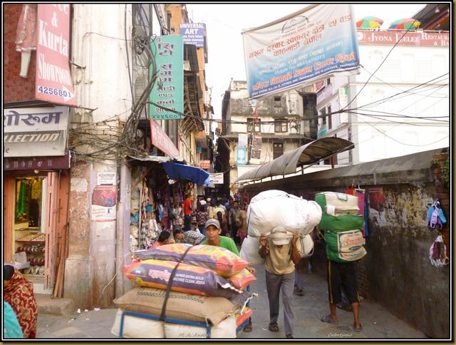 Nepal 1578