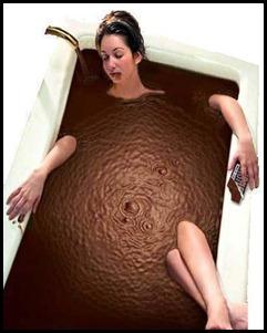 Chocolate-Bath