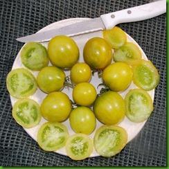 TO Green Grape