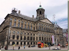 The Royal Palace Dam Square (Small)