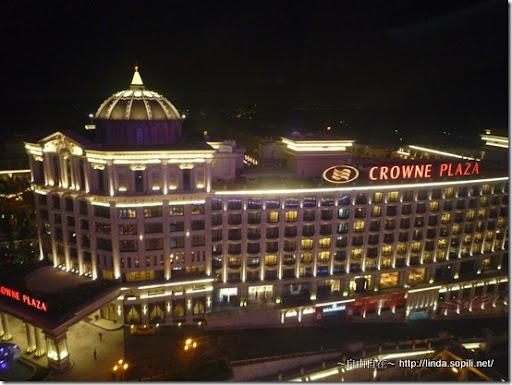 高雄義大世界-皇冠假日飯店14