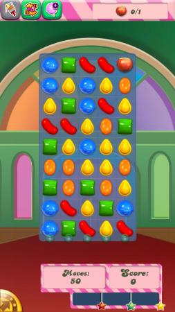 Candy Crush Saga Download
