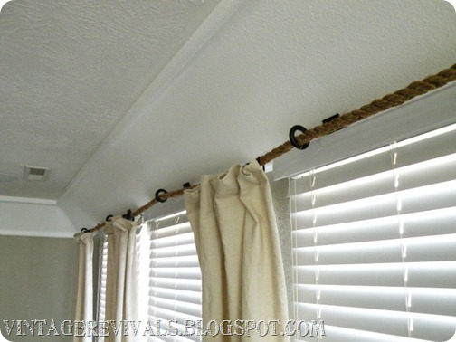 DIY-curtains