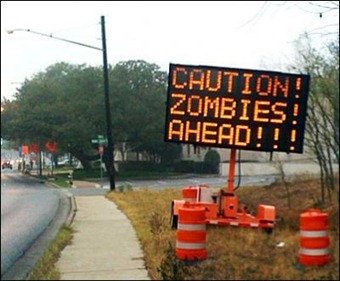 Zombie Apocalypse - photo 3