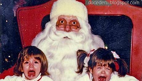 Papai-Noel-e-crianças-chorando