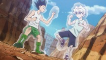 [HorribleSubs] Hunter X Hunter - 64 [720p].mkv_snapshot_09.18_[2013.01.27_20.56.08]