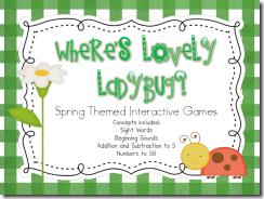 lovely ladybugcover1234