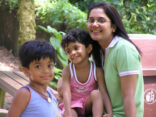 holiday singapore 2005