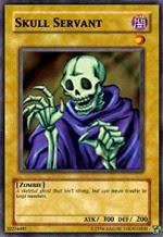 SkullServant