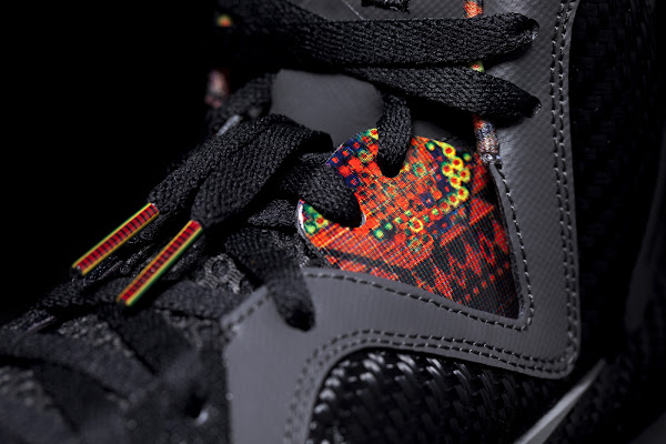 Nike Introduces 2012 8220Black History Month8221 Collection