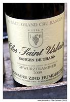 Domaine-Zind-Humbrecht-Gewürztraminer-Grand-Cru-Rangen-de-Thann-2009
