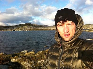 Me dragiedfjorden