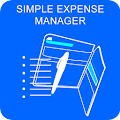 App Simple Expense Manager apk for kindle fire