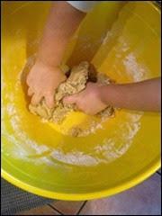 cucinare con i bambini 2
