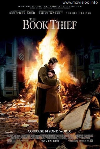 The Book Thief (2013) BluRay 720p