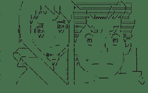 久川鉄道と本間芽衣子(あの日見た花の名前を僕達はまだ知らない。)