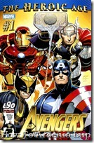 P00001 - 010- Avengers howtoarsenio.blogspot.com #1