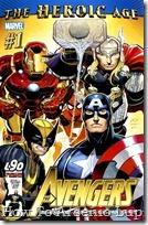P00001 - 010- Avengers howtoarsenio.blogspot.com #1