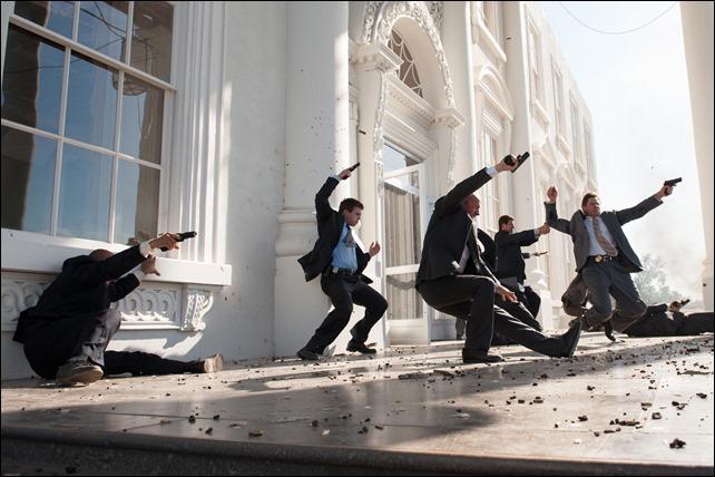 Attacco al potere Olympus Has Fallen  – Daruma View Cinema