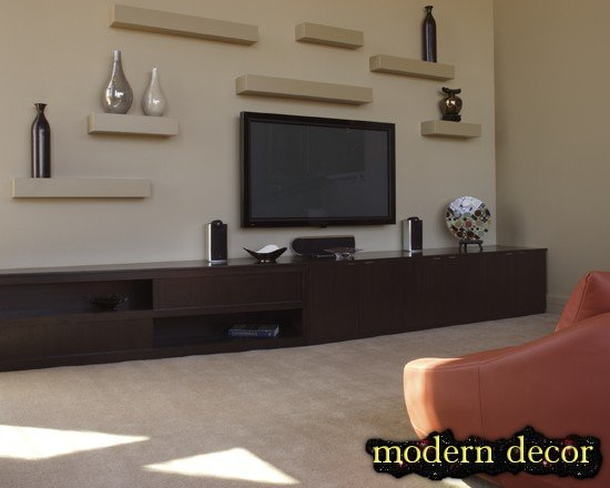 small Media Room ideas 2013