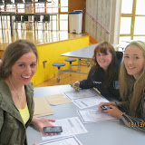 Gillian Marley, Niamh Mc Gettigan and Eimear Gibbons.JPG