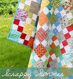 Scrappy Summer Free Quilt Pattern_thumb
