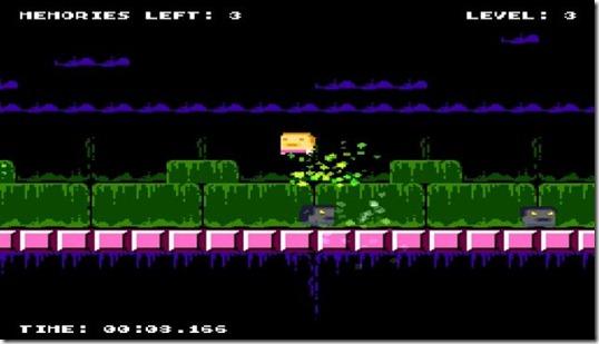 ParaParaParanoid indie game image 2