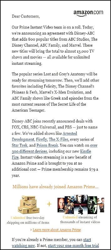 ABC Amazon content