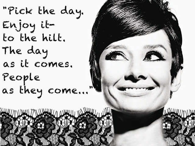 for beautiful eyes audrey hepburn quote [2]   Quotes links