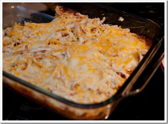 chicken tamale casserole4