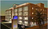 Proposed office Building at Al Mawaleh North