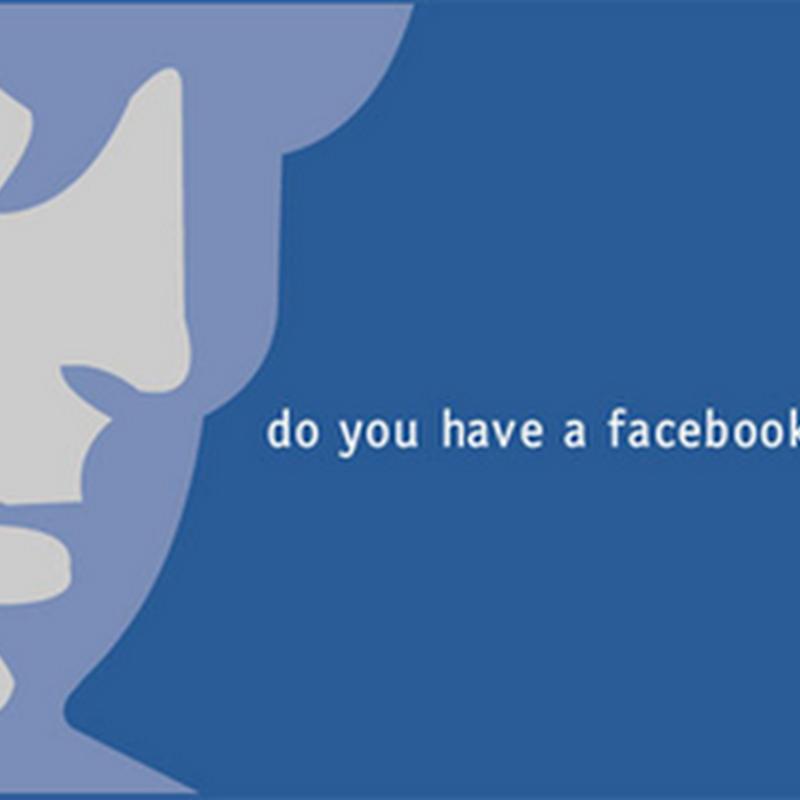 Recados Especiais para o Facebook – sobre Música