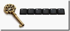 ilustrasi keyword dan tombol keyboard
