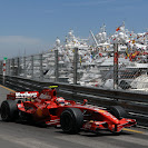 HD Wallpapers 2007 Formula 1 Grand Prix of Monaco