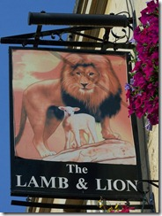 LionLamb