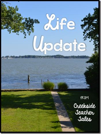 life updates