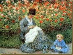MONETmadame-monet-and-child
