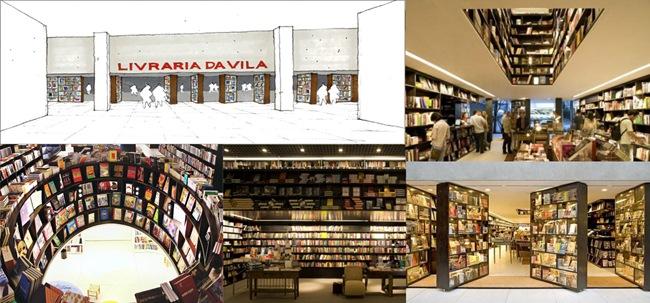 livraria-da-vila sp