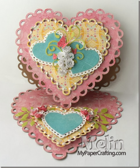 heart easel card-480