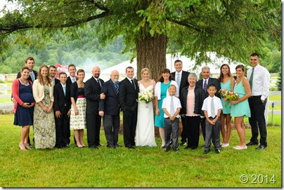 Bridal Party & Family-0055