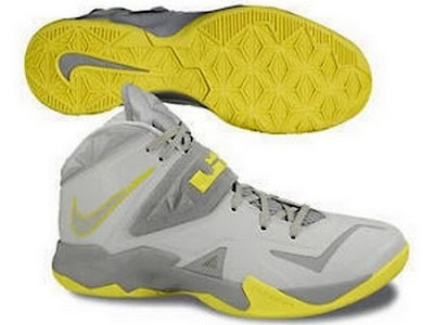 nike zoom soldier 7 xx upcoming colorways 3 01 Nike Zoom LeBron Soldier VII (7) Upcoming Colorways