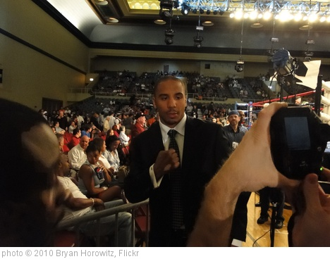 'Andre Ward' photo (c) 2010, Bryan Horowitz - license: http://creativecommons.org/licenses/by-sa/2.0/