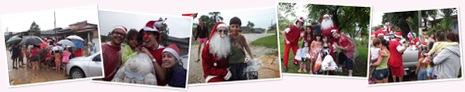 Exibir Campanha Natal + Feliz